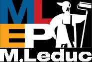 M Leduc Entrepreneur en époxy Rive-Sud | Longueuil | Brossard | McMasterville
